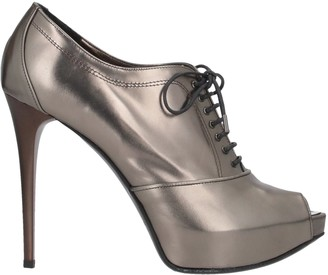 Gianmarco Lorenzi Lace-up shoes - Item 11797176CM