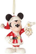 Lenox Annual 2016 Decorate the Season Mickey Ornament