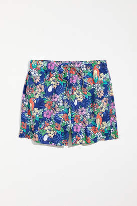 Boardies® Boardies Jungle Mid Length Swim Short