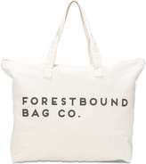 Keds Forestbound Canvas Tote Bag