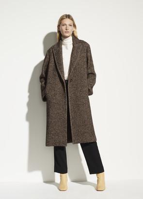 Vince Twill Coat