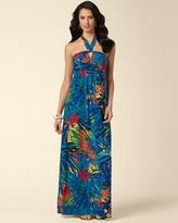 Soma Intimates Keyhole Halter Dress