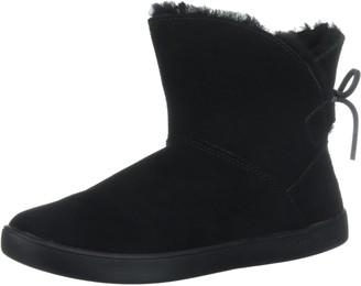 Koolaburra by UGG Women's Shazi Mini Fashion Boot
