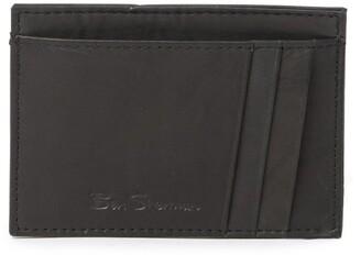 Ben Sherman Leather Cardholder Wallet