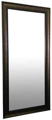 """3.1 Phillip Lim West Frames Tuscan Bronze Black Full Floor Framed Mirror, x 67"""""""