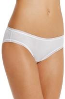 Fine Lines Pure Cotton Bikini #13RBK34