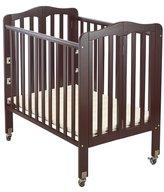 Baby Time International Big Oshi Angela 3 Position Portable Crib