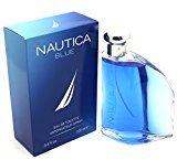 Nautica BLUE by 3.4 Ounce / 100 ml Eau de Toilette Men Cologne Spray