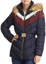 Vince Camuto Puffer Jacket