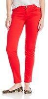 Celebrity Pink Jeans Women's 5 Pocket Color Skinny Jean