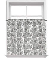 Waverly Charmed Life Rod-Pocket Window Tiers