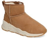 Ash Women's Miko Genuine Shearling Bootie