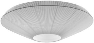 Bover Siam 120 Ceiling Light - White