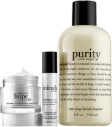 philosophy Best of Allure Bundle