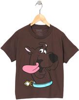 Freeze Chocolate Scooby-Doo Tee - Toddler & Boys