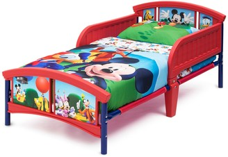 Disney Disney's Mickey Mouse Toddler Bed by Delta Children