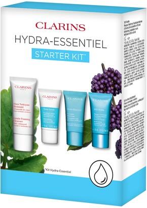 Clarins Hydra-Essentiel Starter Kit