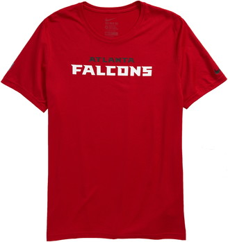 Nike Kids' Dri-FIT Kids' Legend Sideline NFL Atlanta Falcons Graphic Tee