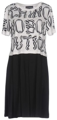 Boutique Moschino Short dress