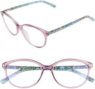 Kate Spade Olive 53mm Reading Glasses