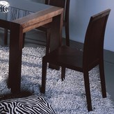 Hokku Designs Reflex Side Chair (Set of 2