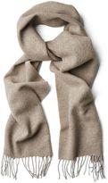 Gant Herringbone Scarf