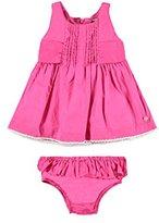 Kanz Girl's Dress - Pink -
