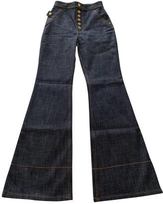 Ellery Blue Denim - Jeans Jeans for Women