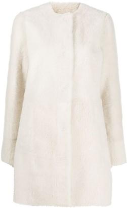 Drome Button-Up Coat