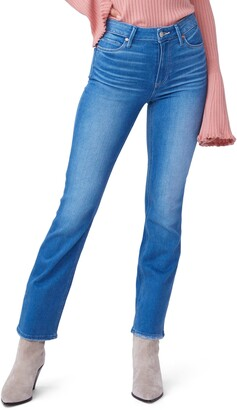 Paige Claudine Bootcut Jeans