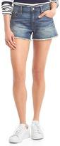 "Gap Mid rise vintage cutoff 3"" shorts"