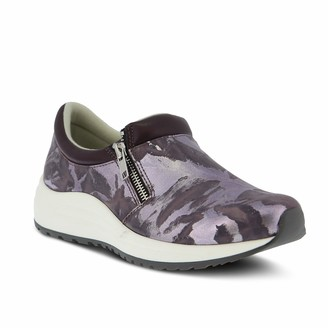 Spring Step Professional Women Activate-Icey Clog