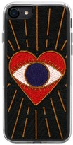 Zero Gravity Visio Iphone 7 & 7 Plus Case - Black