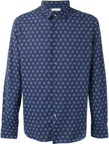 Boglioli floral print shirt - men - Cotton - 40