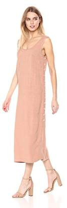 Rachel Pally Women's Linen ROMI Dress