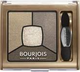 Bourjois Smoky Stories Eyeshadow, Upside Brown