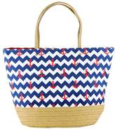 Condura Zig Zag Anchor Bag
