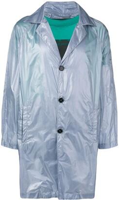 Raf Simons T-shirt jacket