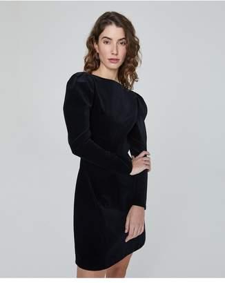 AG Jeans The Walker Dress - True Black