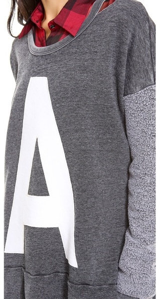 Rebel Yell ONE by Lettered Sweatshirt