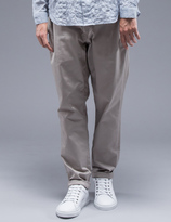 Whiz Feli Star Chino Pants