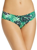 Vilebrequin Madrague Print Bikini Bottom