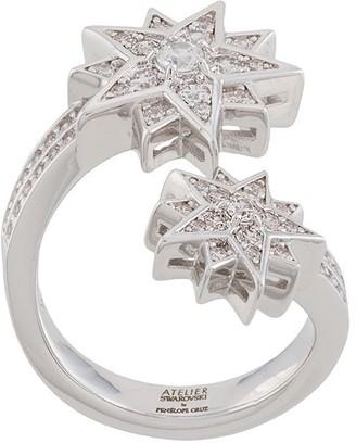 Swarovski Penelope Cruz ring