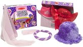 Melissa & Doug Terrific Toppers! Dress-Up Hats - Pink/Purple