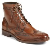 Men's J&m 1850 Meritt Wingtip Boot