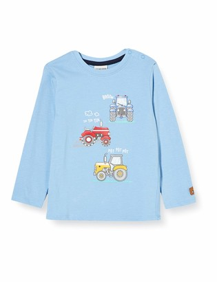 SALT AND PEPPER Baby-M/ädchen Bg Trousers Uni mit B/ündchen Hose