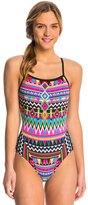 Funkita Women's Razzle Dazzle Single Strap One Piece Swimsuit 8137550