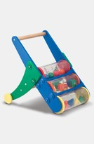 Melissa & Doug Toddler 'Rattle Roll' Push Toy