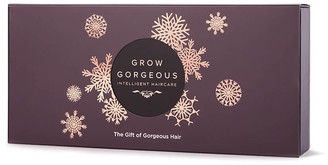 Grow Gorgeous Intense Christmas Gift Collection - Growth (Worth 68.00)