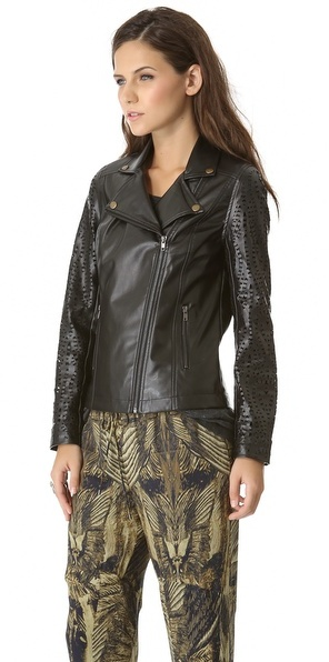 House Of Harlow Ramona Jacket